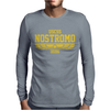 Nostromo Mens Long Sleeve T-Shirt