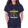 Not All Superheroes ... Dresses Womens Polo