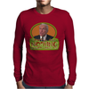 Nothing & Like It Mens Long Sleeve T-Shirt