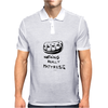 Nothing really mattress Mens Polo