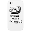 Nothing really mattress Phone Case