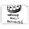 Nothing really mattress Tablet