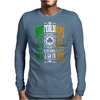 Notorious Mcgregor Mens Long Sleeve T-Shirt