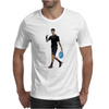 Novak Djokovic [SRB] Mens T-Shirt