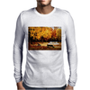 Now is the Perfect Moment Mens Long Sleeve T-Shirt