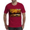 Now is the Perfect Moment Mens T-Shirt