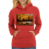Now is the Perfect Moment Womens Hoodie