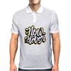 NOW OR NEVER Mens Polo