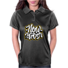 NOW OR NEVER Womens Polo