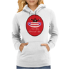Now you F'ed Up Womens Hoodie