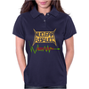 NUCLEAR ASSAULT BRAIN DEATH Womens Polo
