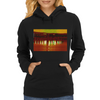 Nuclear Fusion Womens Hoodie