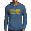 Nuclear Physics Is The Bomb Mens Hoodie