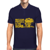 Nuclear Physics Is The Bomb Mens Polo