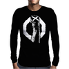 Nuclear Winter Is Coming Mens Long Sleeve T-Shirt