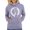 Nuclear Winter Is Coming Womens Hoodie