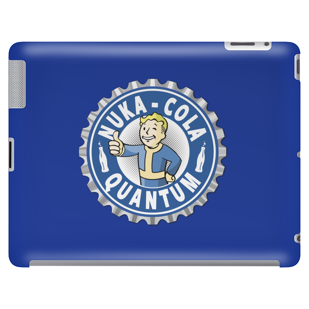 Nuka Cola Quantum Tablet
