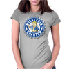 Nuka Cola Quantum Womens Fitted T-Shirt