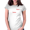 Nurses can't fix stupid but we can sedate it Womens Fitted T-Shirt