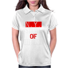 Ny State Of Mind Womens Polo