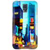 NY Times Square Phone Case