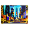 NY Times Square Tablet