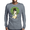 Nymph Mens Long Sleeve T-Shirt