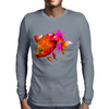 O my Heart Mens Long Sleeve T-Shirt