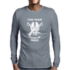 Oakland Raiders Mens Long Sleeve T-Shirt