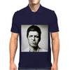 Oasis Ringer Noel Liam Gallagher Beady Eye New Mens Polo
