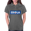 Obama Ebola Spoof Womens Polo