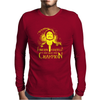 Oberyn is my Champion Mens Long Sleeve T-Shirt