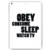 OBEY CONSUME Tablet