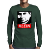 OBEY H3H3 Mens Long Sleeve T-Shirt