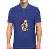 Obey Mickey  Mens Polo