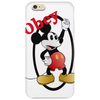 Obey Mickey  Phone Case
