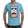OBEY Storm Trooper Mens T-Shirt