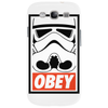 OBEY Storm Trooper Phone Case