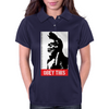 Obey this finger! Womens Polo