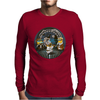 obi one minions Mens Long Sleeve T-Shirt