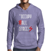Occupy All Streets As Seen On Jay Mens Hoodie