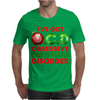OCD Obsessive Christmas Disorder Mens T-Shirt