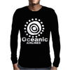 Oceanic Airlines Mens Long Sleeve T-Shirt