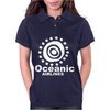 Oceanic Airlines Womens Polo