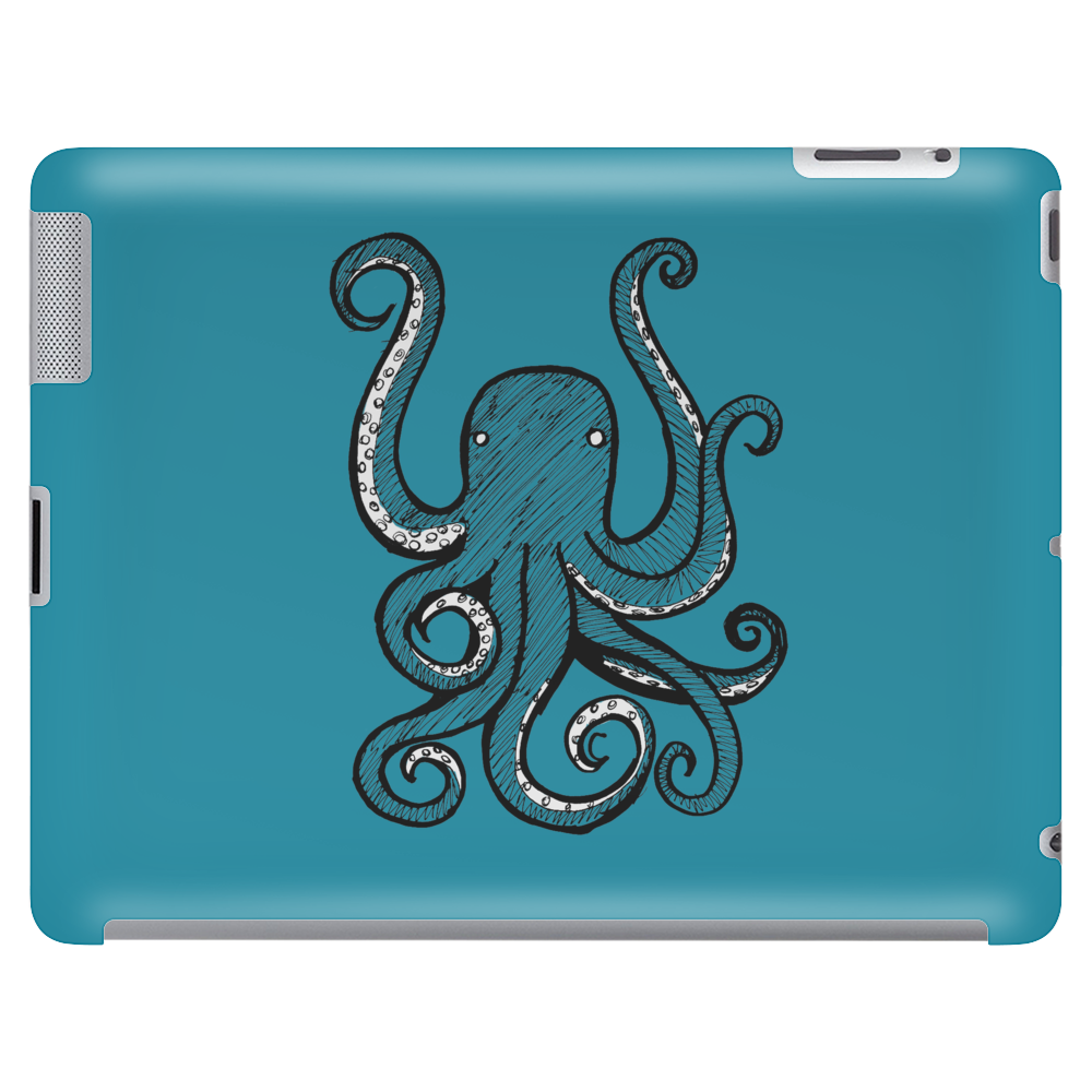 Octopus Tablet (horizontal)