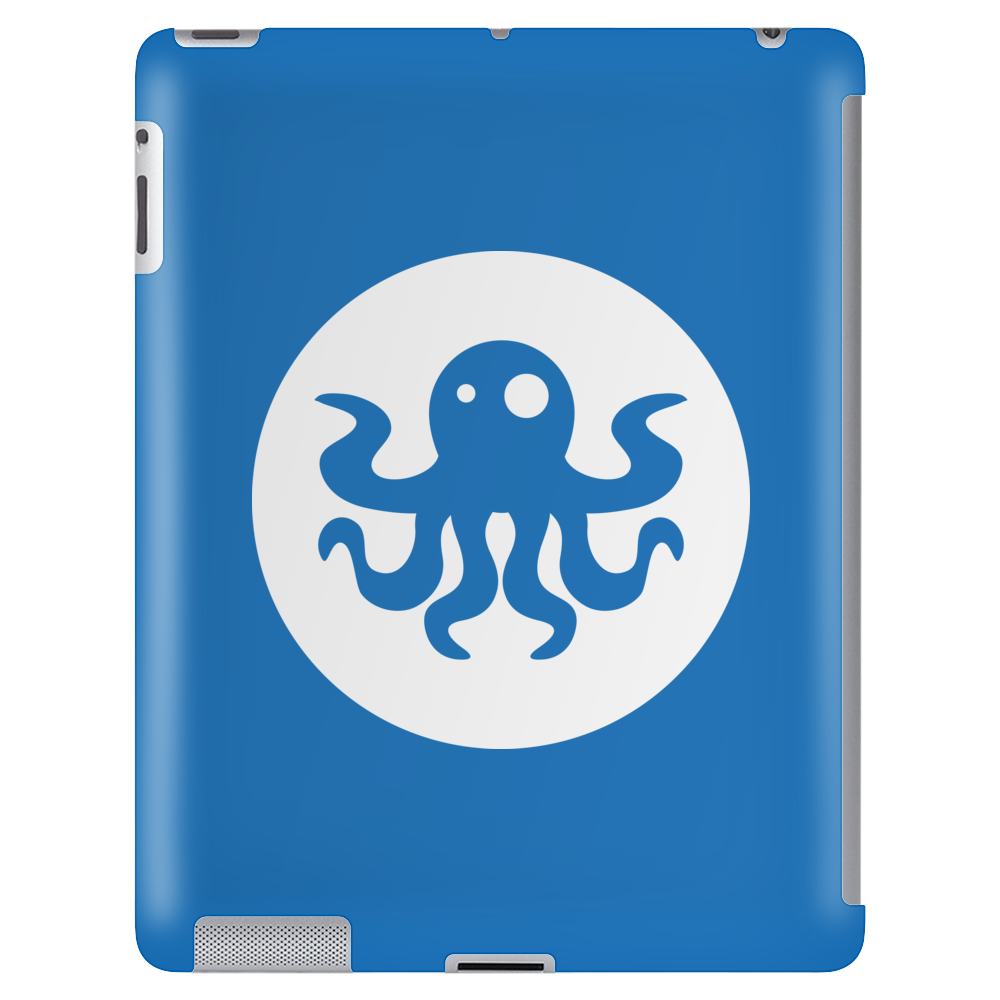 Octopus Tablet