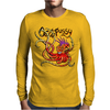 Octopussy Mens Long Sleeve T-Shirt