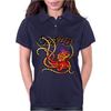 Octopussy Womens Polo