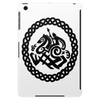 Odin and Sleipnir Tablet (vertical)