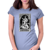 Odin Johannes Gehrts Womens Fitted T-Shirt
